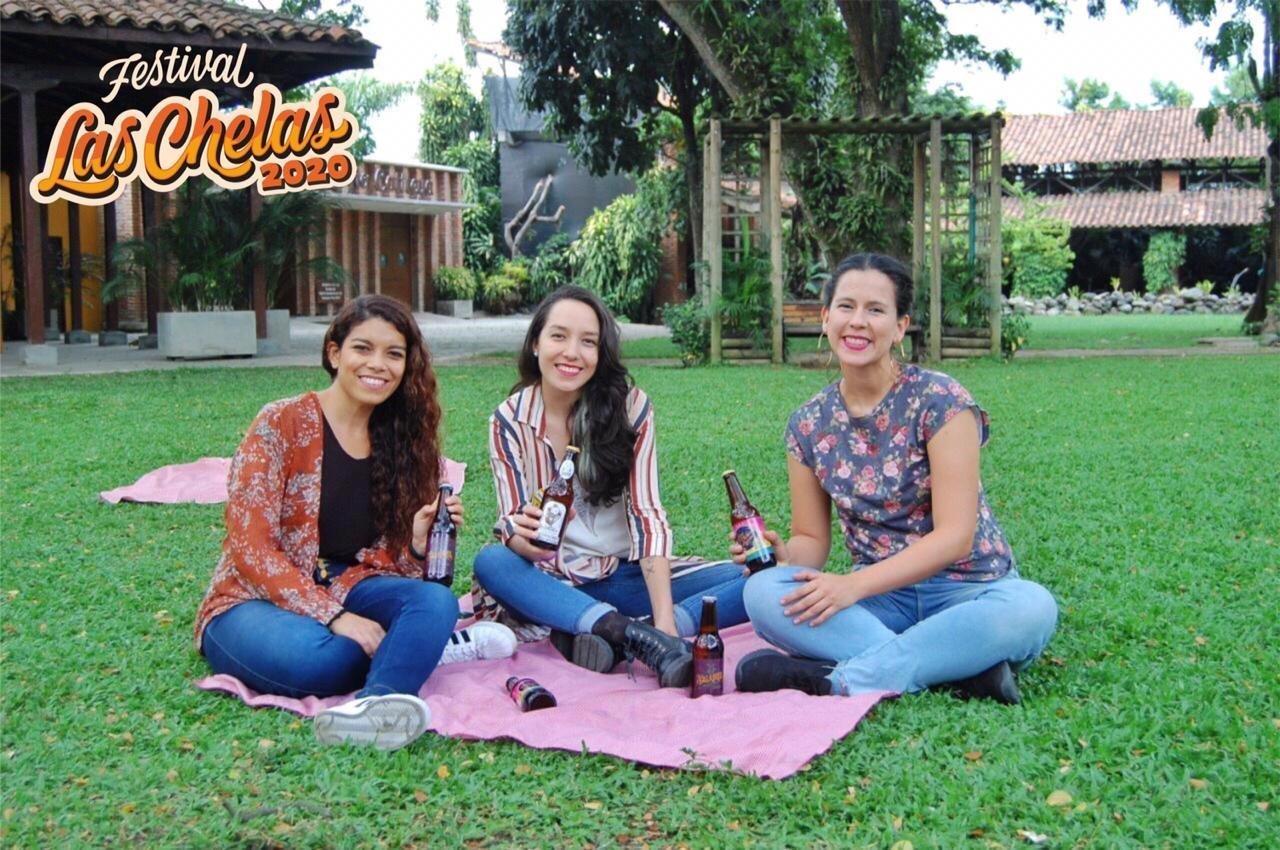 Vive la segunda versión del Festival Las Chelas
